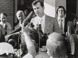 1974 Estelle press conference